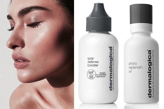 50 ml sceglie Dermalogica, skincare high tech e custom made