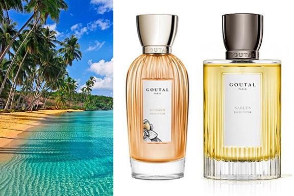 Profumeria Rizzato presenta 5 fragranze anti-blues (malinconia da post vacanze)