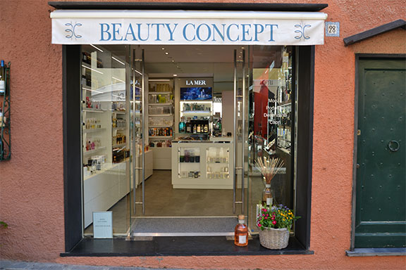 Beauty Concept – Portofino