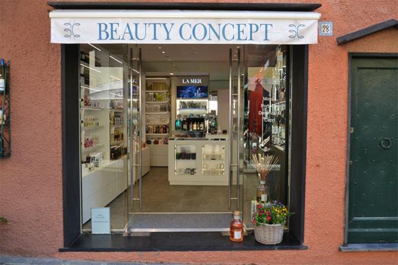 Beauty Concept – Portofino