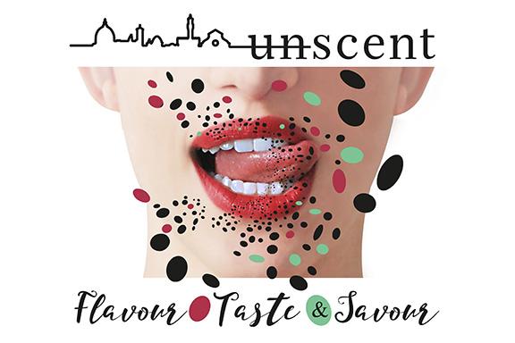 """UNSCENT 16 – Flavour, Taste & Savour. A Firenze il profumo si """"assaggia"""" con gusto"""