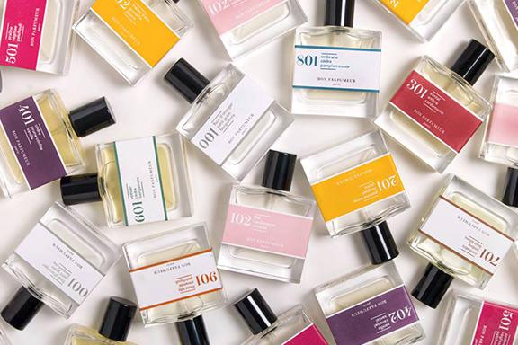 Uno, nessuno, centomila… Profumi tutti diversi con la proposta di Bon Parfumeur