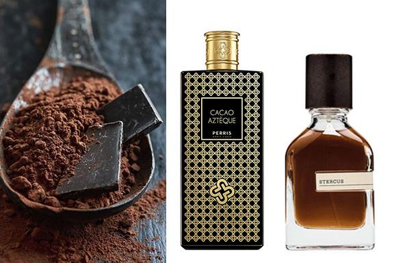 Il cacao accende di piacere l'autunno di Jolie Profumerie
