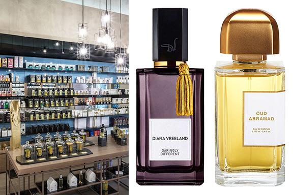 Studio Olfattivo: quando l'oud infiamma di passione una fragranza