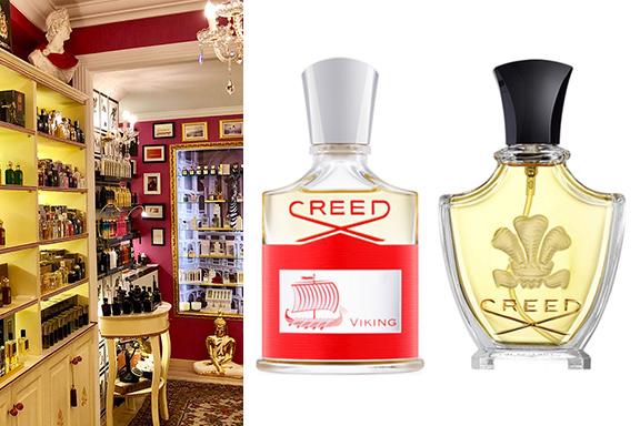 L'autunno di Grela Parfum nella scia di Creed