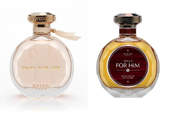 Hayari Paris. L'espressione più preziosa dell'haute couture tradotta in profumo