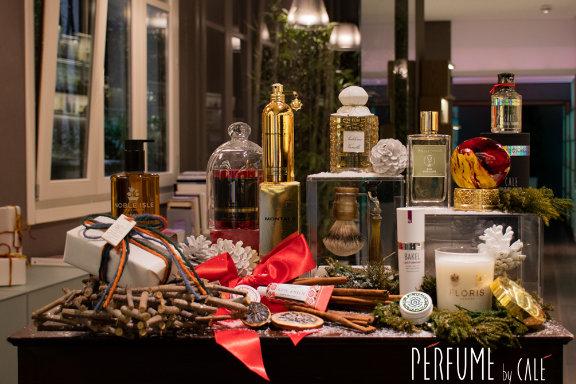 La Christmas WhishList di Pérfume by Calé incanta, seduce e riempie il cuore di gioia!