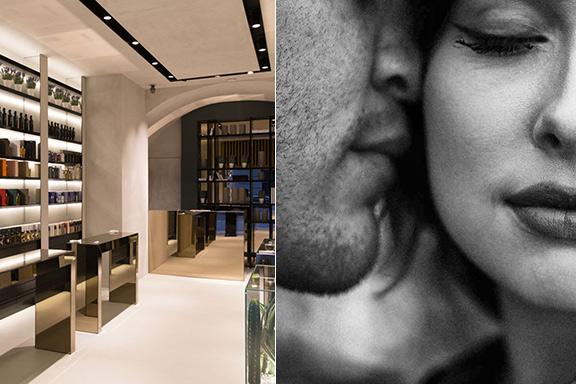 Il San Valentino di Jolie Profumerie punta sull'alchimia di coppia