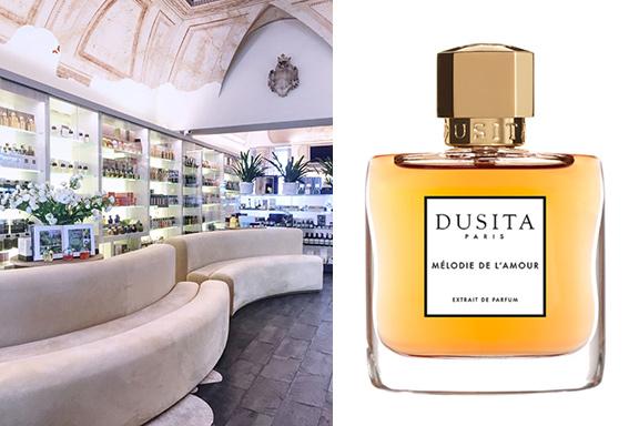 Mariabruna Beauty presenta la poetica di Parfums Dusita