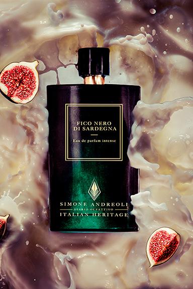 Italian Heritage. Simone Andreoli distilla i tesori dell'Italia