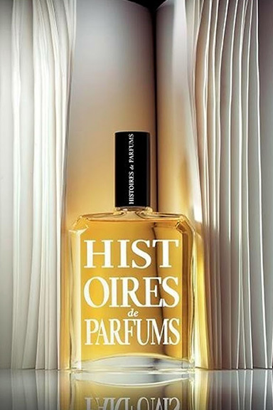 Pérfume by Calé punta i riflettori su Histoires de Parfums