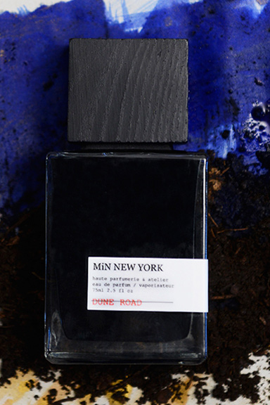 Make-Up Thiene presenta MiN New York