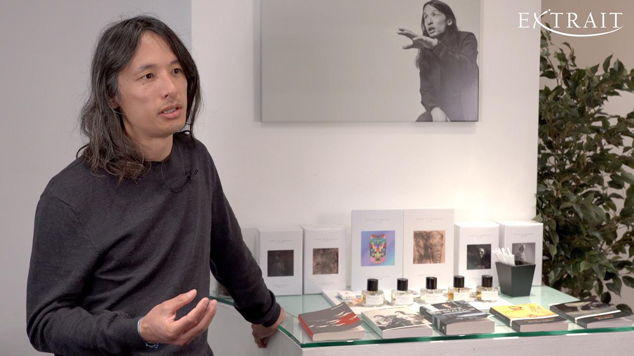 Timothy Han presenta TIMOTHY HAN / EDITION
