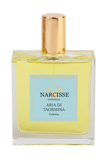 Aria di Taormina, Zagara e Isolabella inaugurano la Narcisse Collection di Alessandra Caltabiano