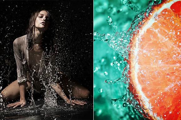 Profumi sotto il solleone: quali scegliere per contrastare caldo e umidità