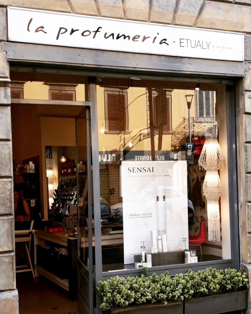 La Profumeria by Etualy The Art of Essence