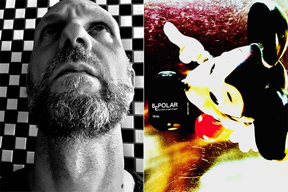 BePolar. Le fragranze-farmaco (combinabili e scombinabili) di Angelo Orazio Pregoni