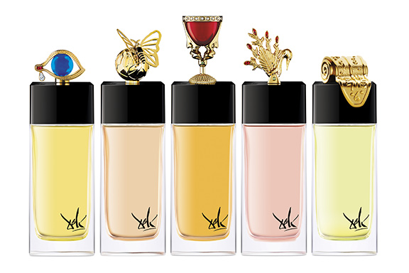 Dalì Haute Parfumerie. Arte, fragranze, gioielleria