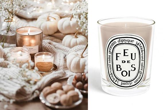 Fragranze per la casa: candele, incensi e spray-room per profumare l'ambiente