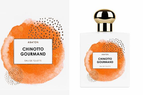 Chinotto Gourmand. Il dolce amaro dell'agrume secondo Abaton