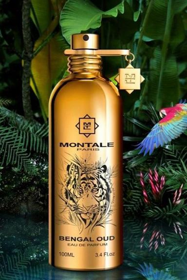 La stella dorata di Montale Paris brilla sul Natale di Profumeria Gini