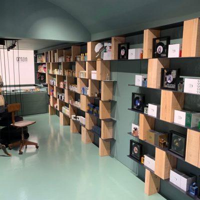 Grazia Galleria Olfattiva