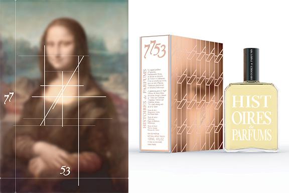 7753. Histoires de Parfums cattura l'essenza dell'eterno femminino