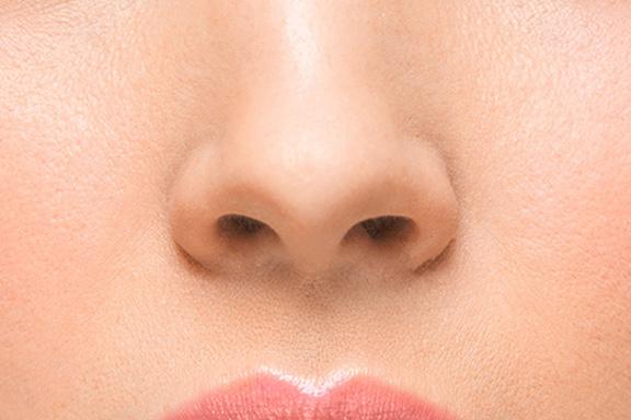 È il momento dell'olfatto: chiudete gli occhi e spalancate le narici