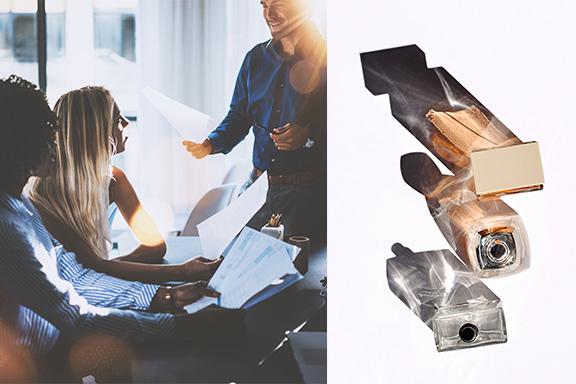 Galateo olfattivo in ufficio: quali profumi indossare sul luogo di lavoro