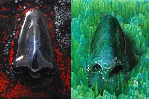 Nasi ad arte. Intervista ad Anne Millot, scultrice di nasi