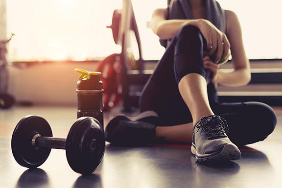 Profumi e sport. Le fragranze ideali per il fitness