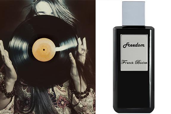 Parfum e vinili: perché mettere il naso nelle sue compilation potrebbe essere un'ottima mossa