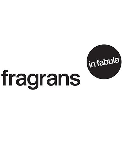 Fragrans in fabula